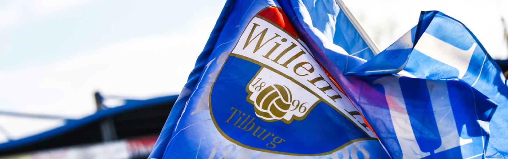 Koning Willem II Stadion Tilburg